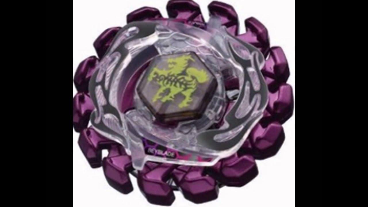 Worlds Best Beyblade Clock
