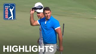Brooks Koepka highlights | Round 4 | WGC-FedEx St. Jude 2019