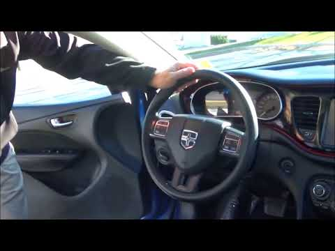 Used 2014 Dodge Dart SXT for sale at Honda Cars of Bellevue...an Omaha Honda Dealer!