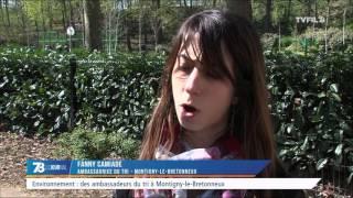 Environnement : des ambassadeurs du tri à Montigny-le-Bretonneux
