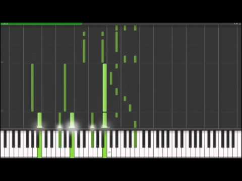 Synthesia: Exile Vilify by The National