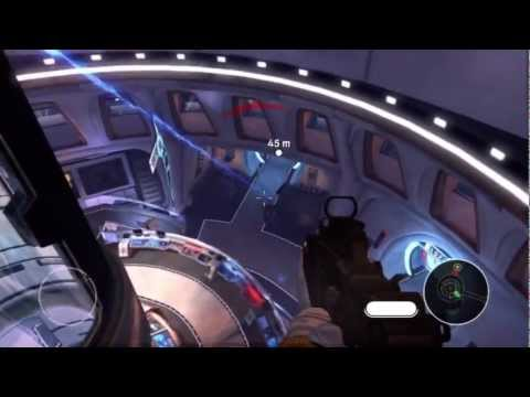 007 Legends Walkthrough HD - Space Station - Part 20 (Moonraker) [No Commentary]