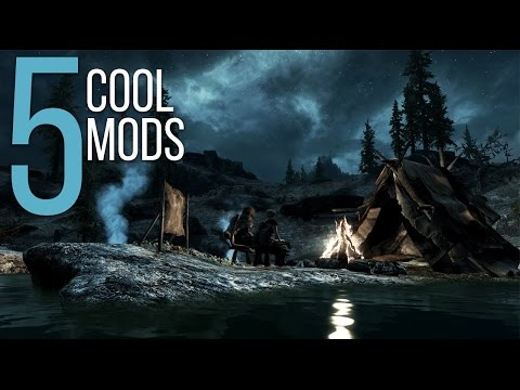 5-cool-mods---episode-1---skyrim:-special-edition-mods-(pc/xbox-one)