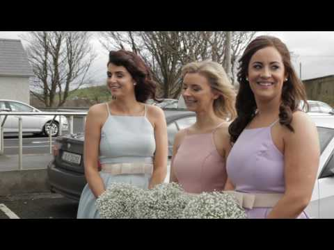 ALL WEST VIDEOS - The Wedding of Ailbhe & Michael
