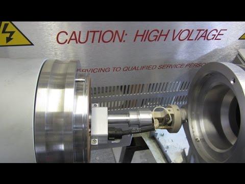 Finnigan LCQ Mass spectrometer Part 1