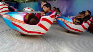 Excellent Quality of Break Dance 10 Persons Ride..!!