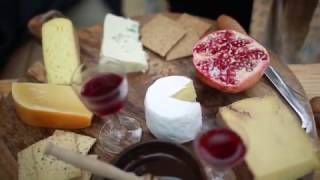 The Best Cheeses Of Ireland