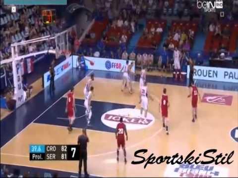 Kosarka Srbija Australija Uzivo