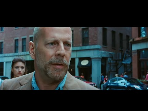 Surrogate 2009 Bruce Willis || Best Action Movies   New Sci fi Movies  720p Full Movie English