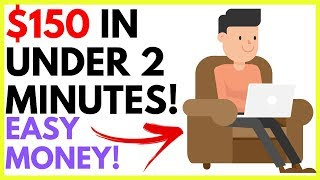 MAKE MONEY ONLINE EASY WITH THESE 3 WEBSITES (Works Worldwide)