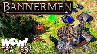 Bannerman - Official Campaign Trailer