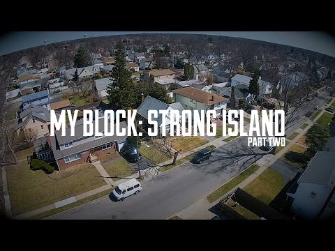 Thumbnail: My Block: Strong Island Part 2 (Trailer)