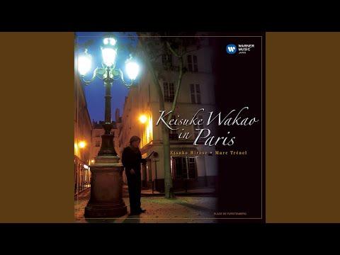 Francis Jean Marcel Poulenc: Trio for Oboe, Bassoon and Piano I. Presto
