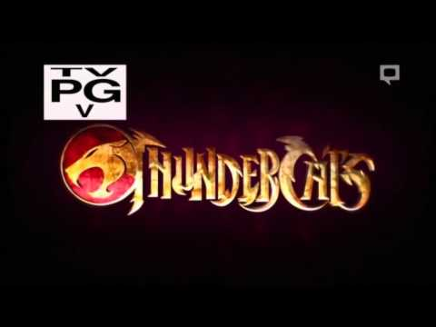 Thundercats 2011 Intro