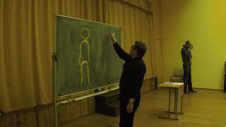 Владимир Пегов - Здоровое воспитание и образование современных детей (15.03.2019)