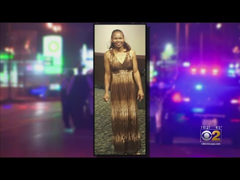 Glenn Cosby - UPDATE:  Dolton Mother Shot While Driving Has Died