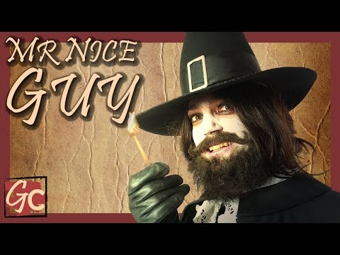 Guy Fawkes' Vlog | Famous Vlogs From History