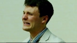 Otto Warmbier sentenced to 15 years hard labor in North Korea