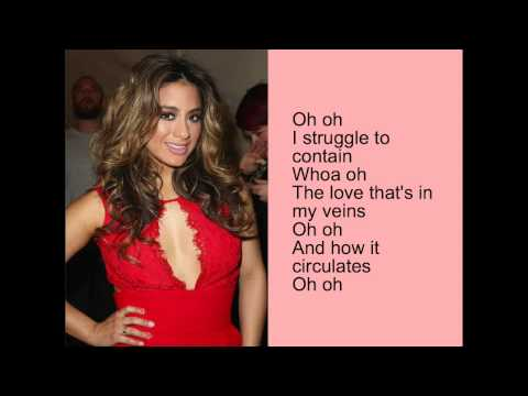 Fifth Harmony - Sledgehammer lyrics