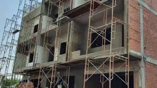 Công trình khu 85 Căn khu dân cư Vĩnh Lộc A  Huyện Bình Chánh Thành Phố Hồ Chí Minh