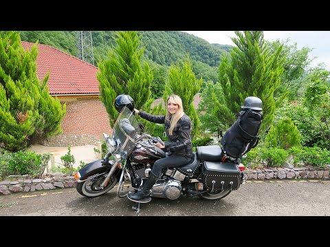 Travel Vlog: Lankaran & Lerik (Azerbaijan) | Montse Baughan