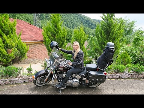 Travel Vlog: Lankaran & Lerik (Azerbaijan)   Montse Baughan