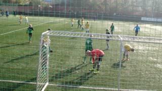FK Příbram : Bohemians 1905, U13, 23. 10. 2016, 4/5