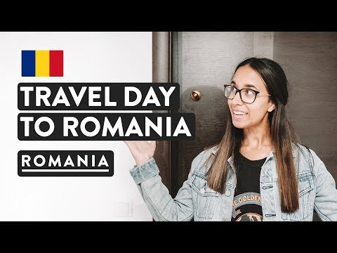 TRAVEL TIPS & COSTS ✈️ | Warsaw Poland Travel Vlog to Bucharest Romania