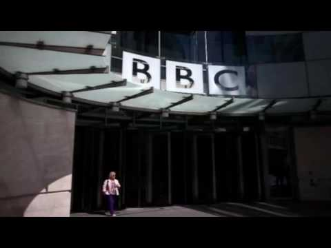 BBC orders urgent investigation after several intruders get into Broadcasting House