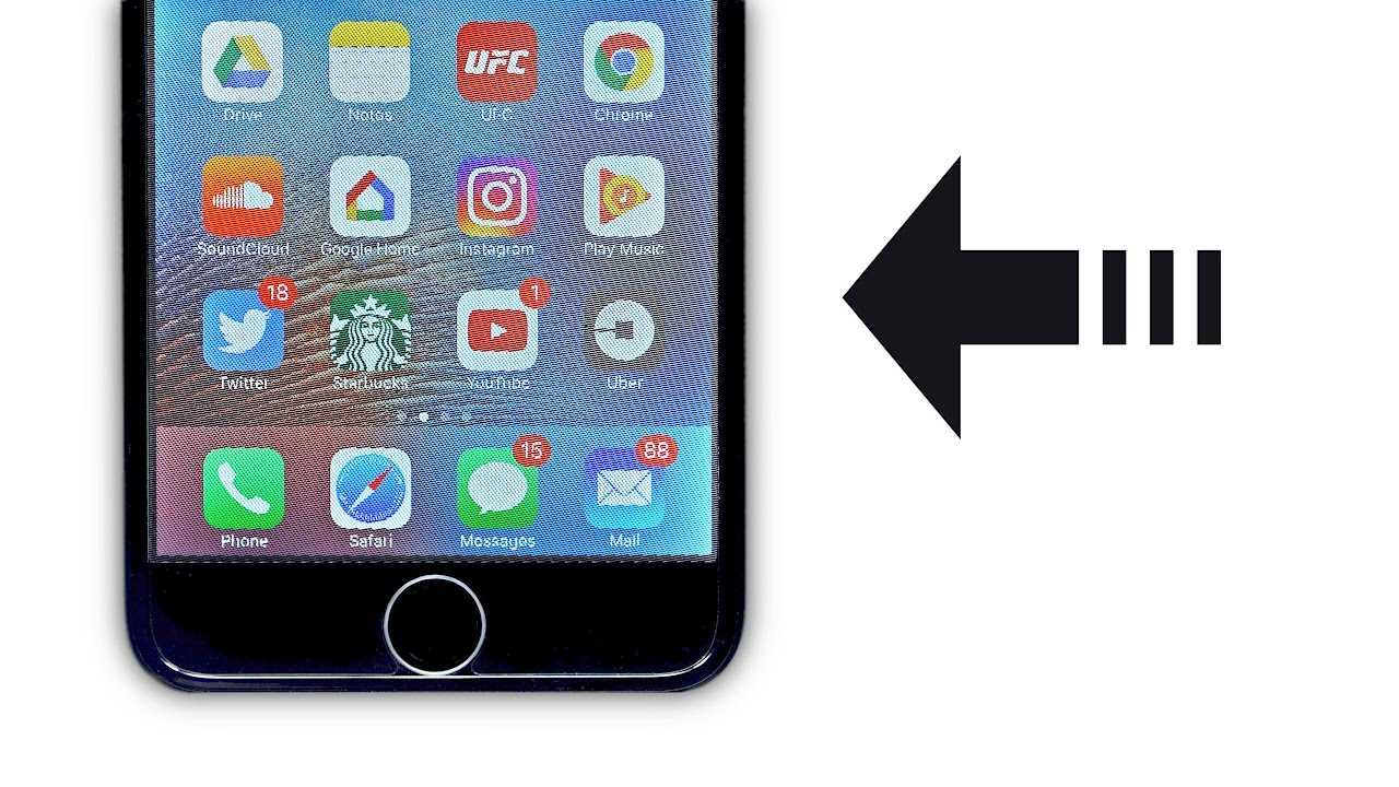 what to do if your iphone screen turns black how to make your iphone screen 3d 21464