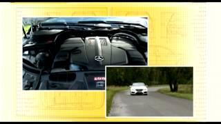 Наши тесты - Mercedes-Benz E-400 Coupe
