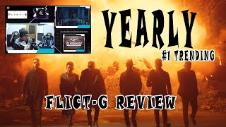 Ex Battalion - Yearly (Review and Comment) by Flict-G