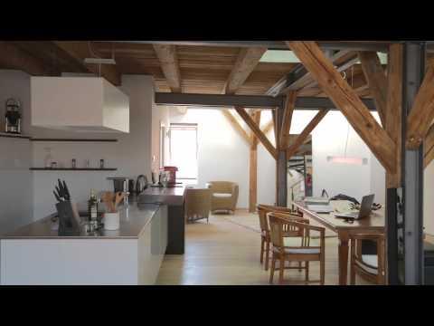The Loft - Traumhafte Maisonetten Wohnung in Fürth
