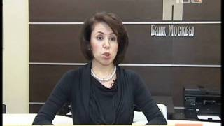 Digital Office Банка Москвы в Санкт-Петербурге