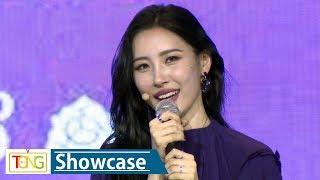 SUNMI(선미) 'Heroine'(주인공) Showcase -Q&A- (쇼케이스 질의…