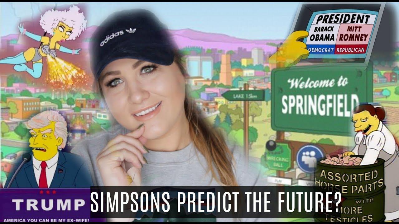 8 strange predictions that came true