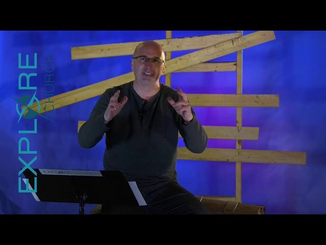 2020 April 25 Understanding God in the Midst of Violence