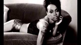Lisa Left Eye Lopes / TLC My Secret Enemy
