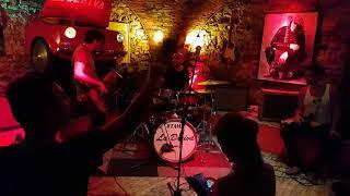 Roberto Luti, Alex Sarti,Daniele Catalucci  e ...........live @LaDeriva musicclub Livorno