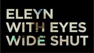 JB Music Live Sessions: Eleyn - With Eyes Wide Shut [Primer Episode]