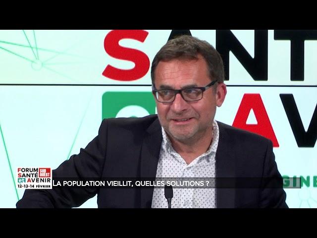 FSA   la population vieillit, quelles solutions ?