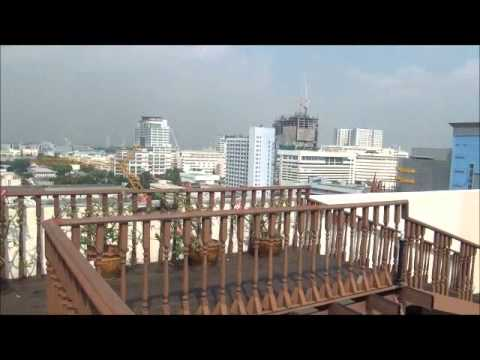 Victory Executive Residences, Bangkok