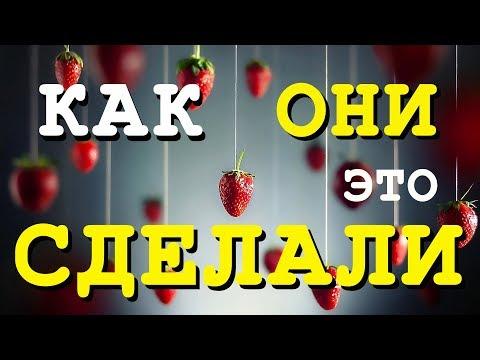 Посадка клубники / Как посадить клубнику ПРАВИЛЬНО / МАЛЕНЬКИЕ хитрости Planting Strawberries