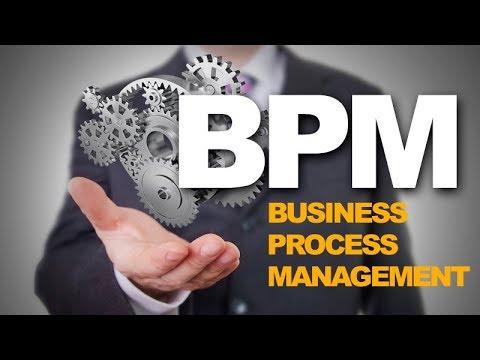 ¿Qué es BPM? - Business Process Management