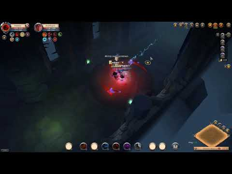 Albion Online SOLO PVP - Bow Of Badon Vs Hellion Greataxe