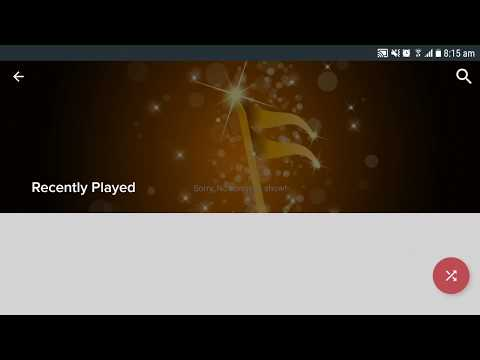 Creating Playlists in Pi Music Player
