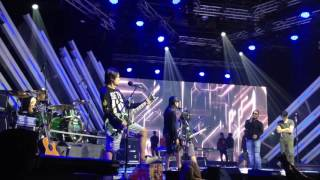 Video GIGI x JAMRUD (rehearsal for Biggest concert SCTV) download MP3, 3GP, MP4, WEBM, AVI, FLV Agustus 2017