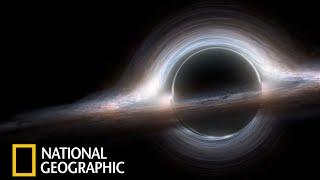 Черные дыры National Geographic с точки зрения науки Документальный фильм 2021 FULL HD
