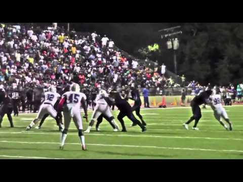 John Curtis runs over Landry-Walker: Video Highlights