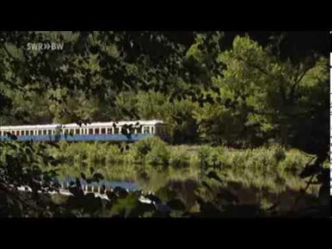 Bahnnostalgie im Bayerischen Wald